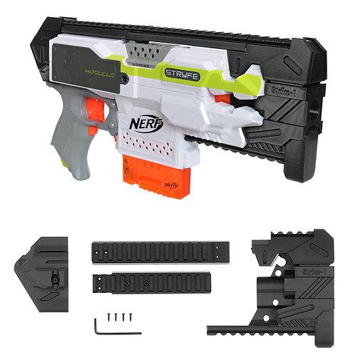 MaLiang 3D Strike-1 Carbine Imitation Kit for Nerf Stryfe
