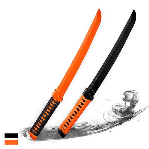 Worker-Force Battle Sword Foam Weapon Toy Anime Samurai Katana Cosplay