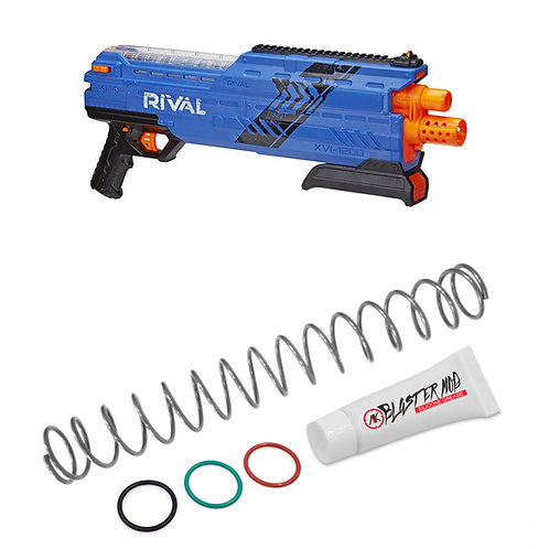 Nerf Rival Atlas 18KG Modification Upgrade Spring Coil