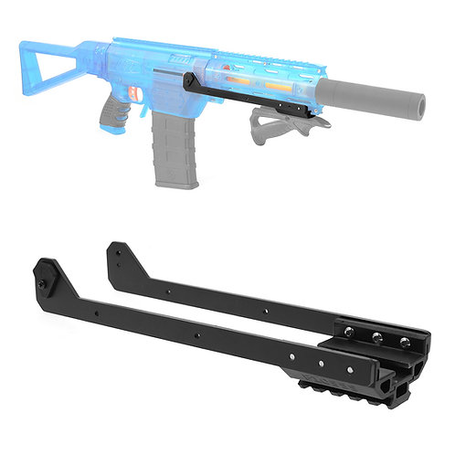 Worker MOD Minimal Pump Kit Prime Rods for Nerf Retaliator