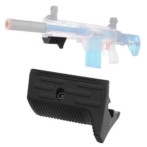 Worker MOD F10555 HoneyBadger Pump Grip 3D Print for Prophecy Nerf Retaliator