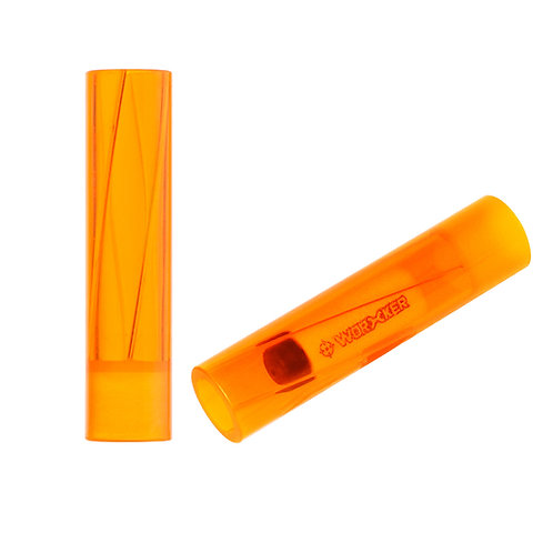 Worker MOD Plastic Scar Muzzle Tube for Nerf Toy