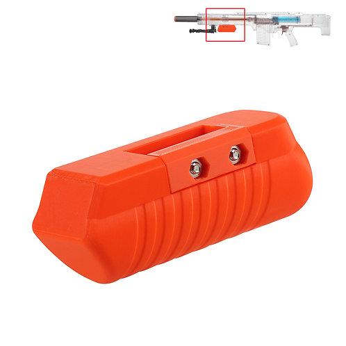 Worker MOD F10555 Minimalist Pump Grip 3DPrint for Terminator