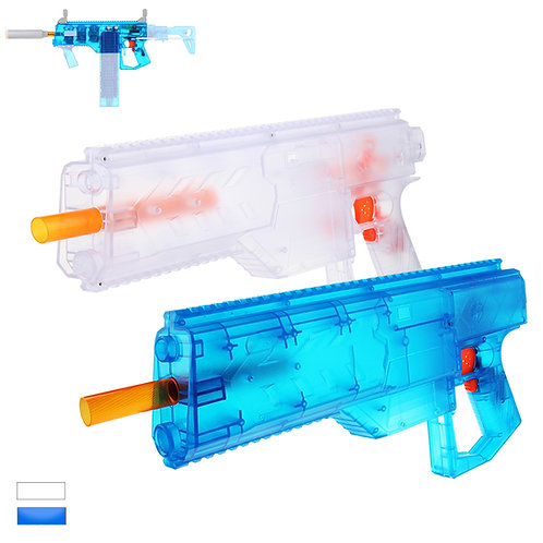 Worker MOD Dominator Multistages Motorized Blaster Shell