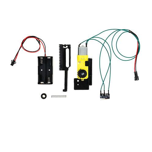 XSW Full Auto Bolt Striker Kit Individual Circuit for Nerf Stryfe