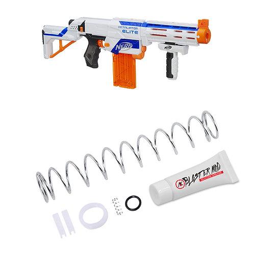 Worker MOD Nerf Retaliator Blaster Spring Coil 7/9/12 KGS