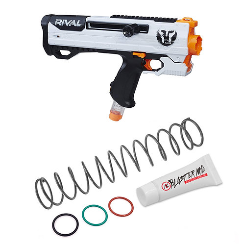 Nerf Rival Helios 13KG Modification Upgrade Spring Coil