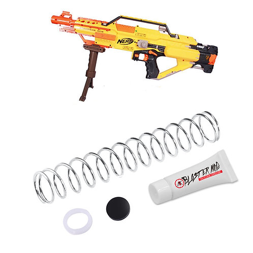 Nerf Elite Stampede 9KG Modification Upgrade Spring Coil