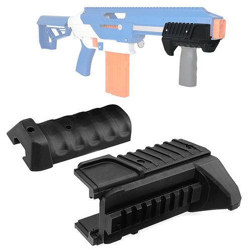AK Blaster MOD Tactical Pump Kit Fore Grip Convertible for Jet CEDA