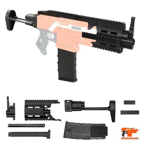 XSW Mod 3D Print HK 416C Carbine Imitation Kit for Nerf STRYFE