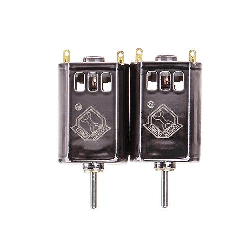 Worker MOD Neodynium Magnets 132 Motors (1 pair) 3S Lipo for Nerf Motor Blaster