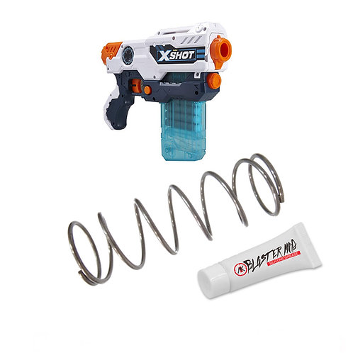 X-Shot Excel Hurricane 5KG Modification Upgrade Spring Coil Blasters Dart Toy