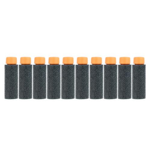 Worker MOD Gen2  Black Short Darts Stefan 200pcs box set for Nerf Blaster Toy