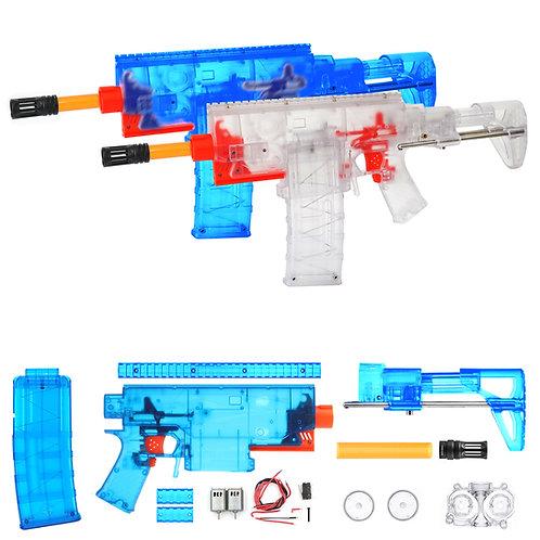 Worker MOD Swordfish Motorized Blaster Rifle Kit