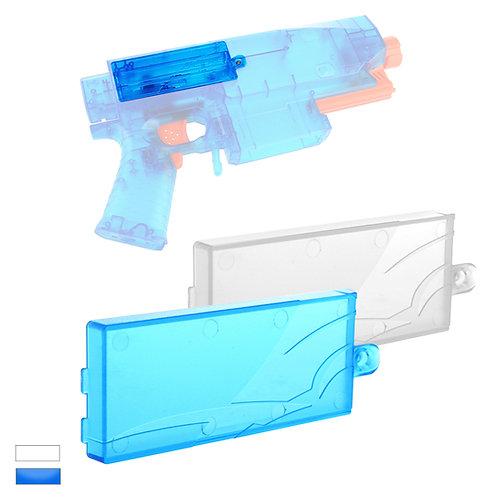 Worker MOD Extended LiPo Battery Door Cover for Swordfish Blaster