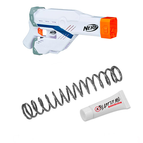 Nerf Modulus Mediator Stock 12KG Modification Upgrade Spring Coil Blasters Dart