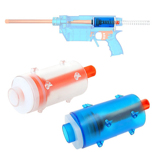 Worker MOD Power Plunger Tube Chamber for Nerf Retaliator Prophecy