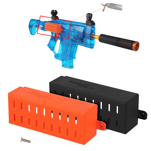 Worker MOD F10555 Extra Large LiPo Battery Cover Door Kit for Swordfish