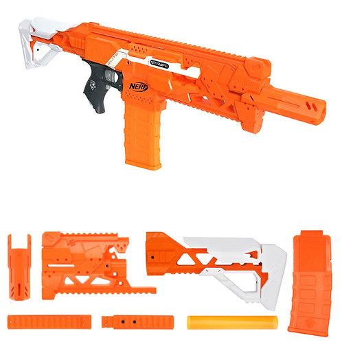MaLiang 3D Strike 2 Rlife Imitation Orange Kit 3D Print Nerf Stryfe