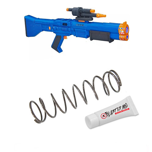 Nerf Star Wars Chewbacca GlowStrike 6KG Modification Upgrade Spring Coil