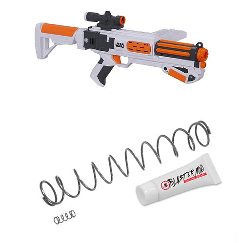 Nerf Star Wars Stormtrooper 4.5KG Modification Upgrade Spring Coil Blasters Toy