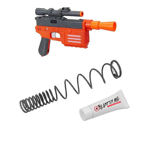Nerf Star Wars Han Solo 5KG Modification Upgrade Spring Coil