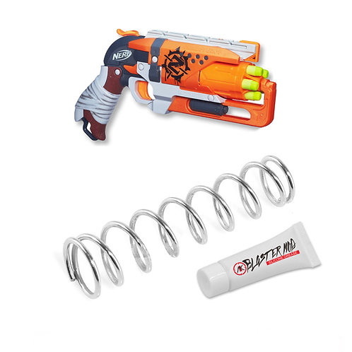 Nerf Zombie Hammershot 5KG Modification Upgrade Spring Coil