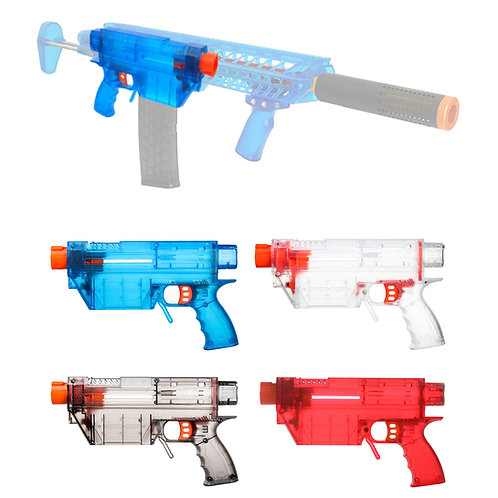 Worker MOD Prophecy-R Nerf Darts Blaster Shell Toy