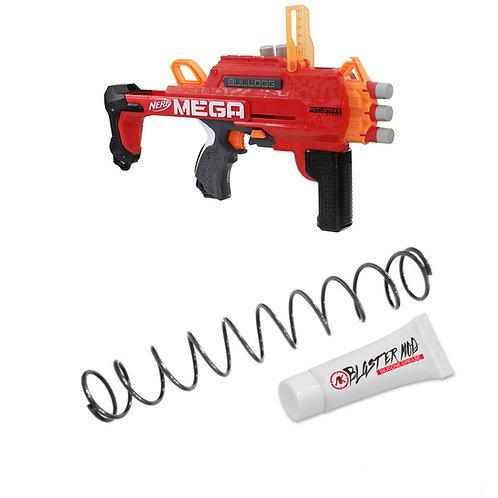 Nerf MEGA Bulldog 7KG Modification Upgrade Spring Coil