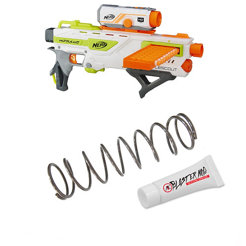 Nerf Modulus Battle Scout 5KG Modification Upgrade Spring Coil