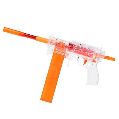 Worker MOD Cheetah II Springer Short Darts Stefan Blaster for Nerf Modify Toy