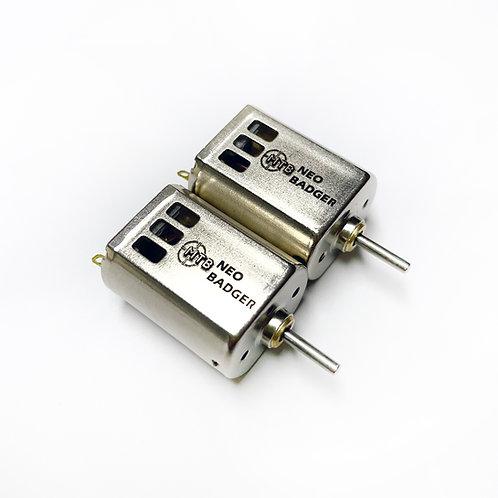 MTB Neo-Badger 130 Motor (1 pair) 2S Lipo for Nerf Motorized Blaster Modify Toy