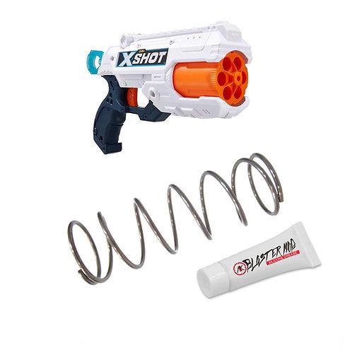 X-Shot Excel Reflex Revolver 5KG Modify Upgrade Spring Coil