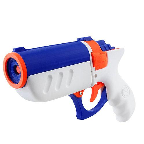 Worker MOD Wasteland Ranger Blaster 3D Print Pistol Toy