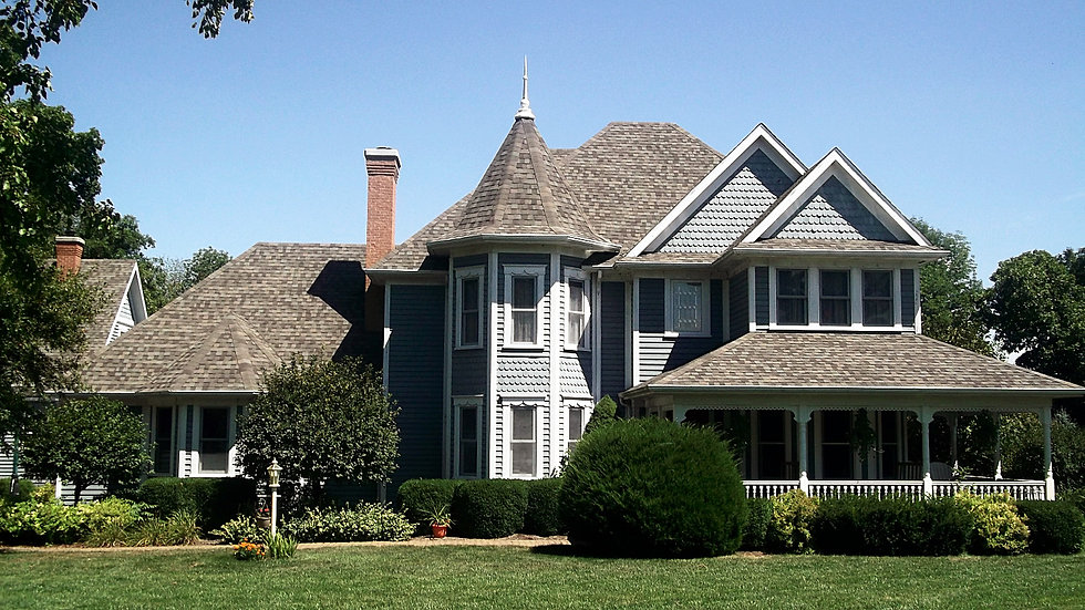 Roof Installation Greenville Ohio Gmt Roofing