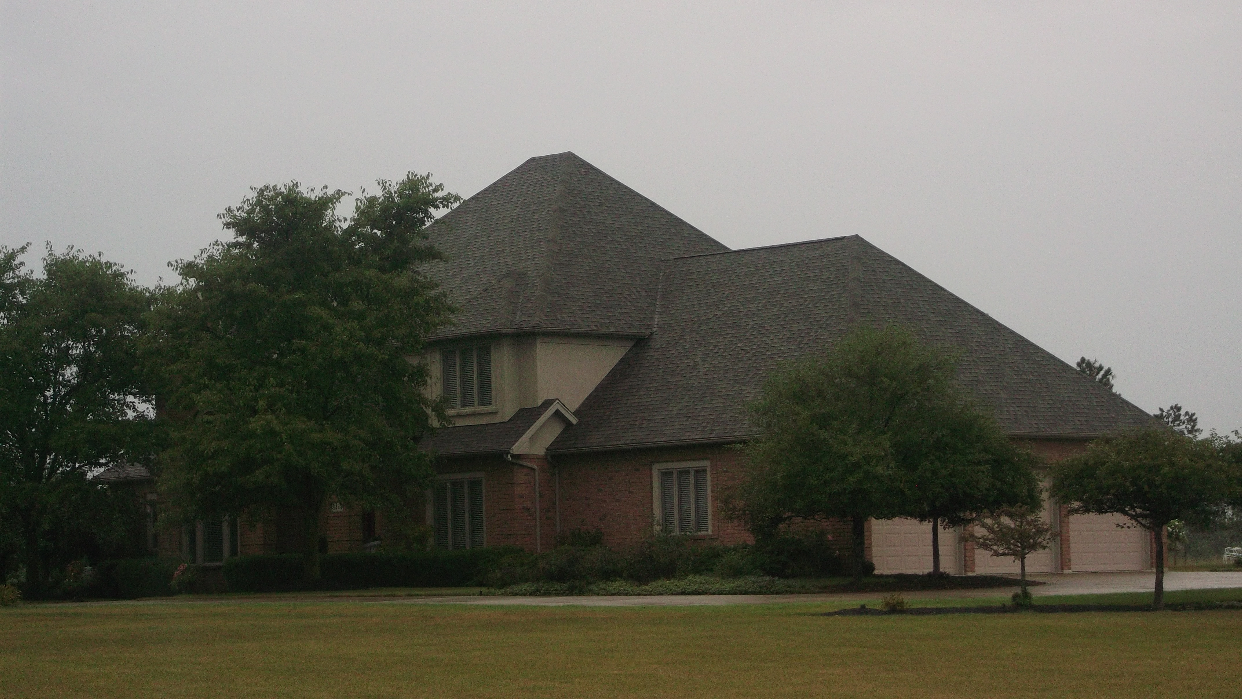 GMT Residential Roofing