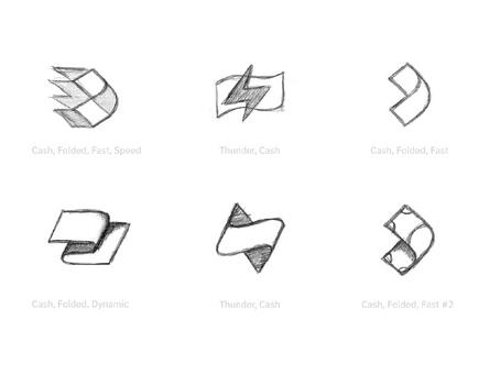 GoCash Brand Identity Design and Case Study