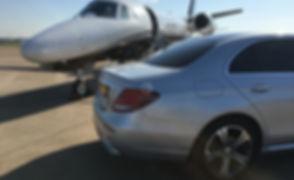 Airport chauffeur travel