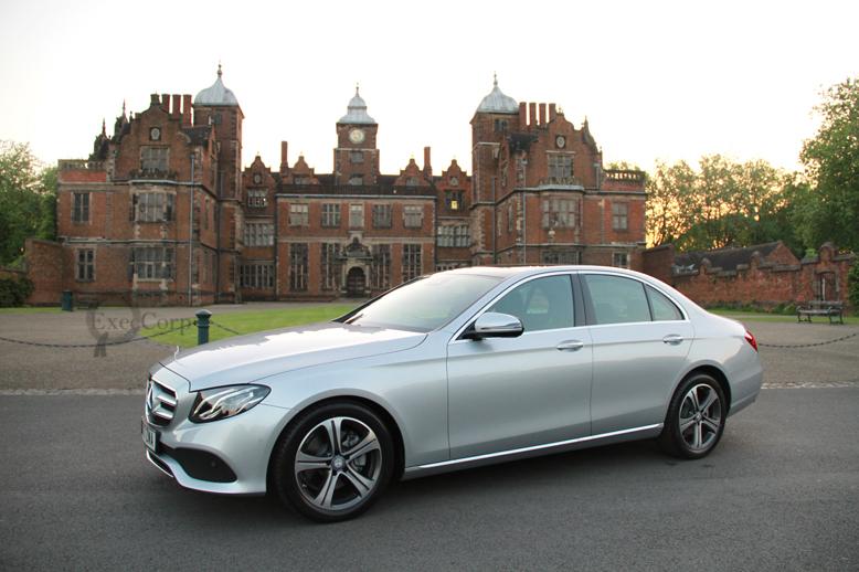 Chauffeur-Birmingham-Mercedes-e-class-1
