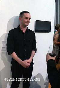 Photo of Vicente Quesada