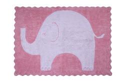 Elefantito Rosa