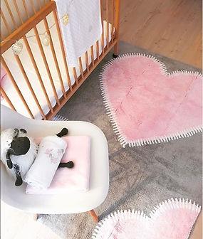alfombras lavables Aratexil vinilos estores cojines lamparas