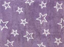 Estrellas Lila