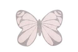 Butterfly rosa
