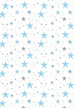 estrella celeste