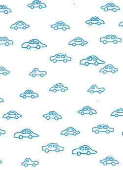 coches celeste