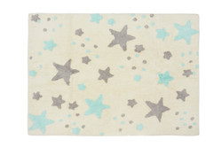 Lluvia de estrellas multi