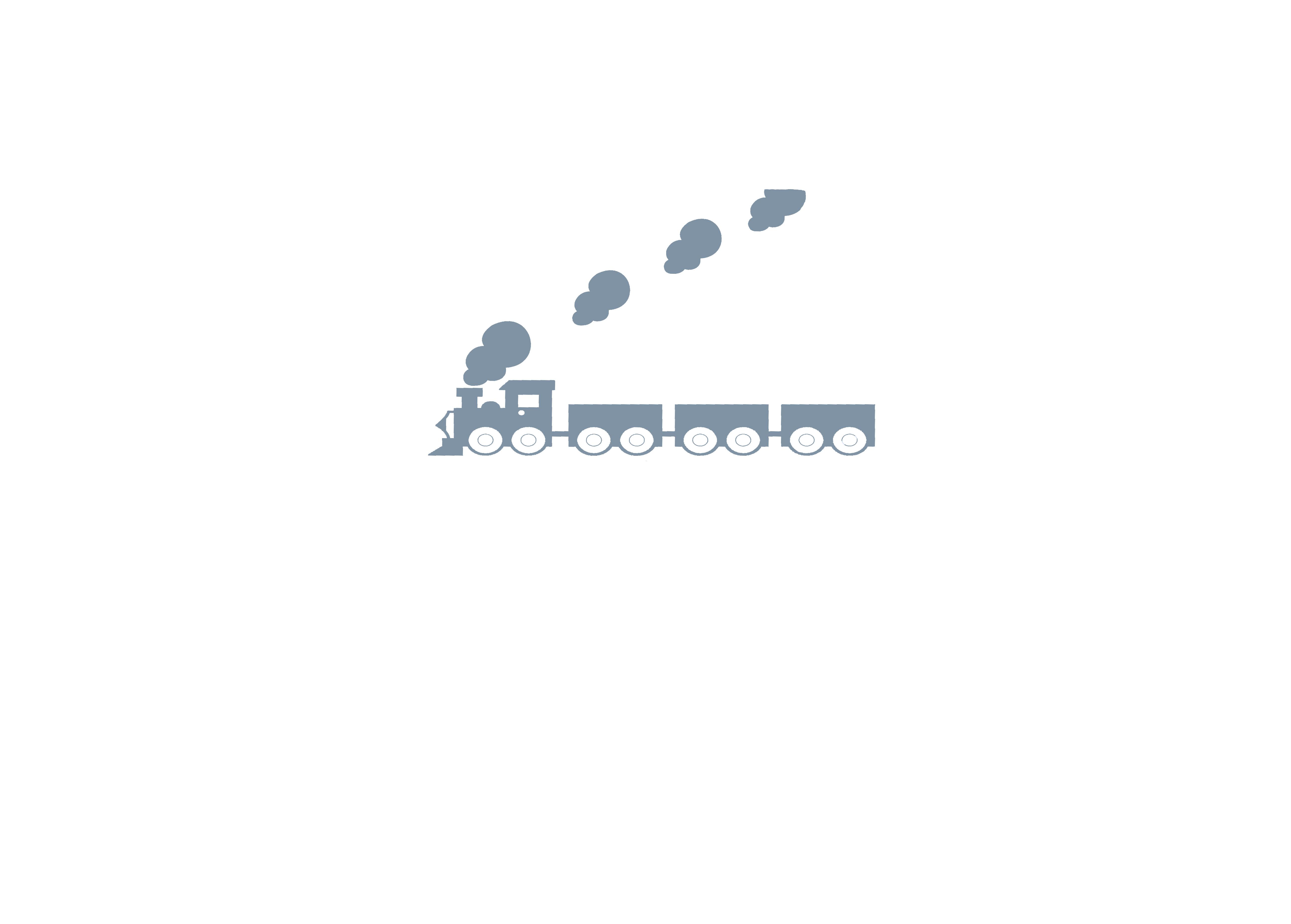tren celeste