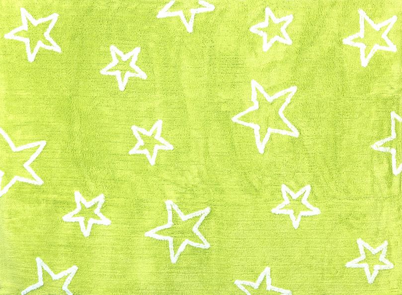 Estrellas Pistacho