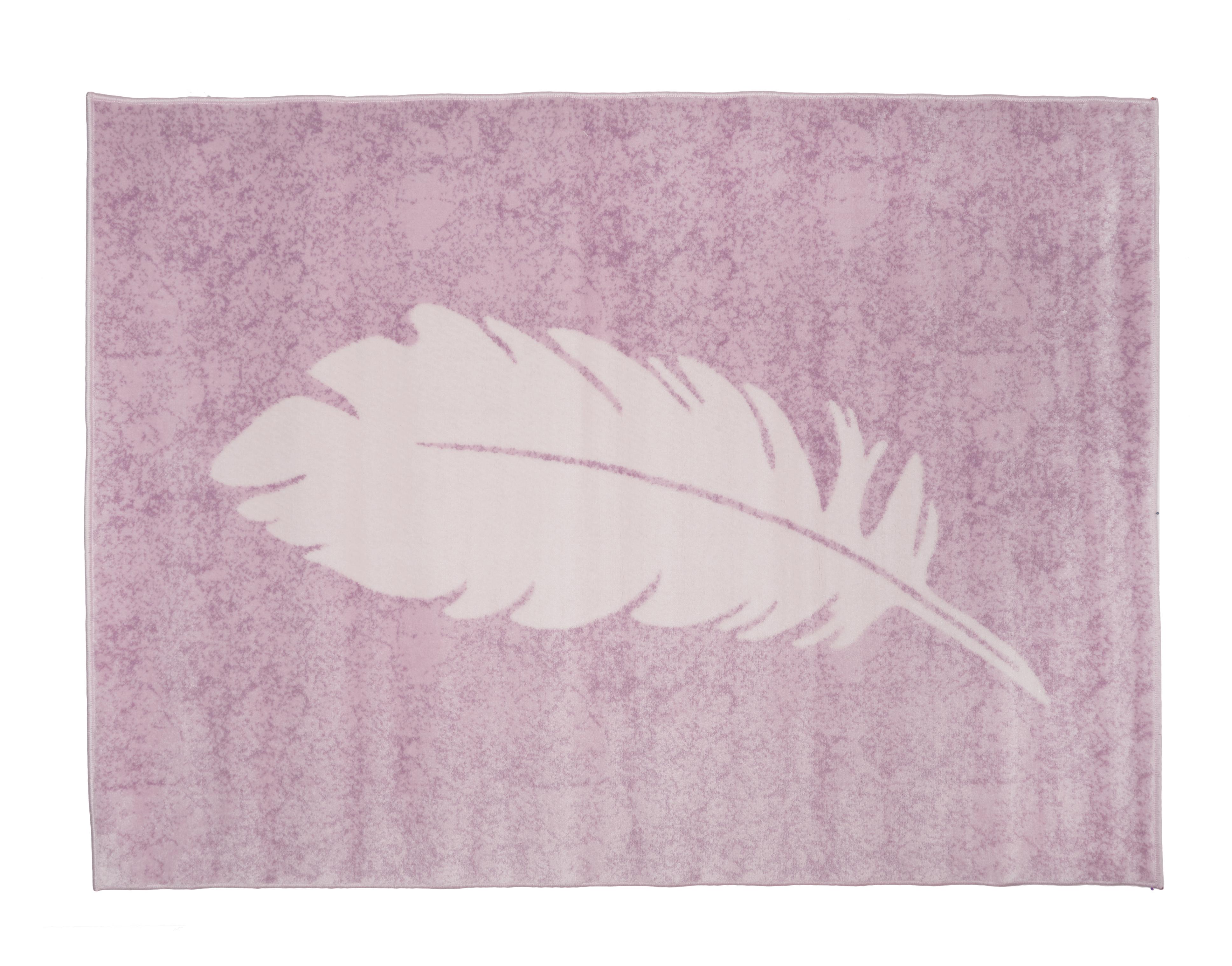 Pluma rosa